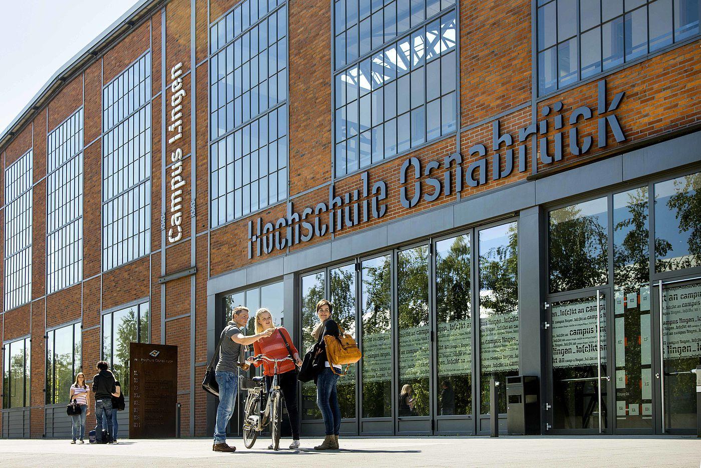 Frauen in Osnabrück kennenlernen ⋆ Sextreffen in Osnabrück finden